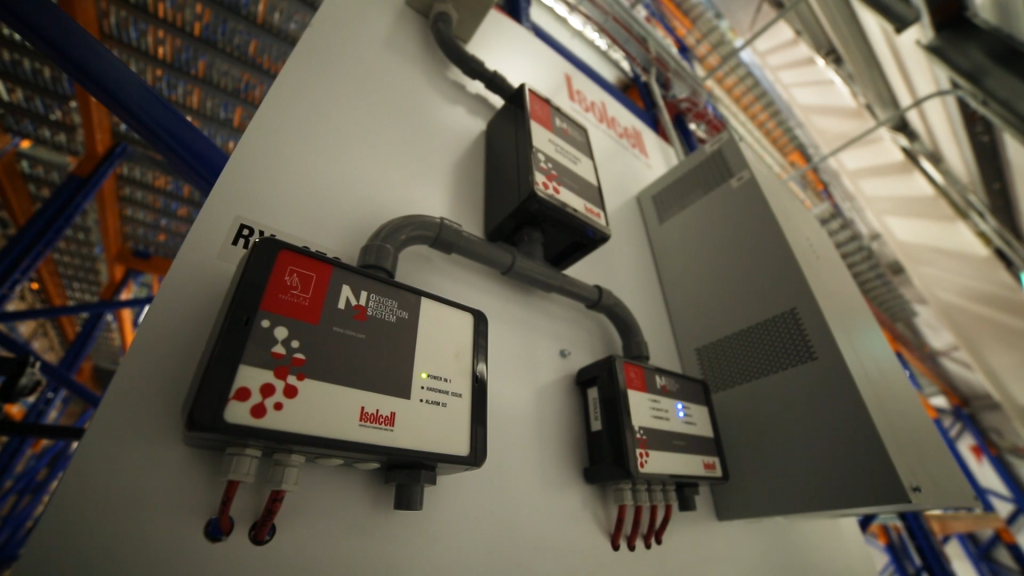 oxygen sensors optical technology and zirconium technology