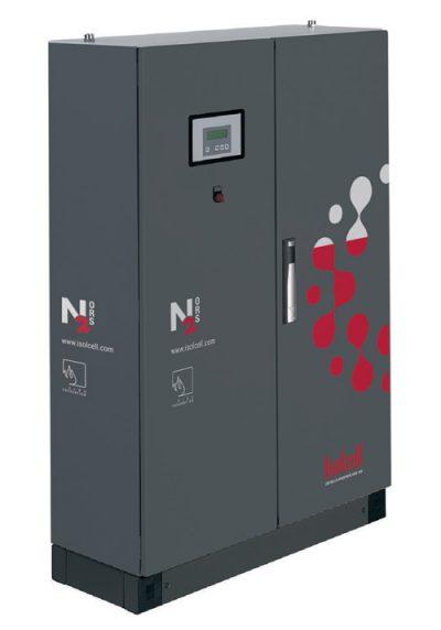 membrane nitrogen generator isosep